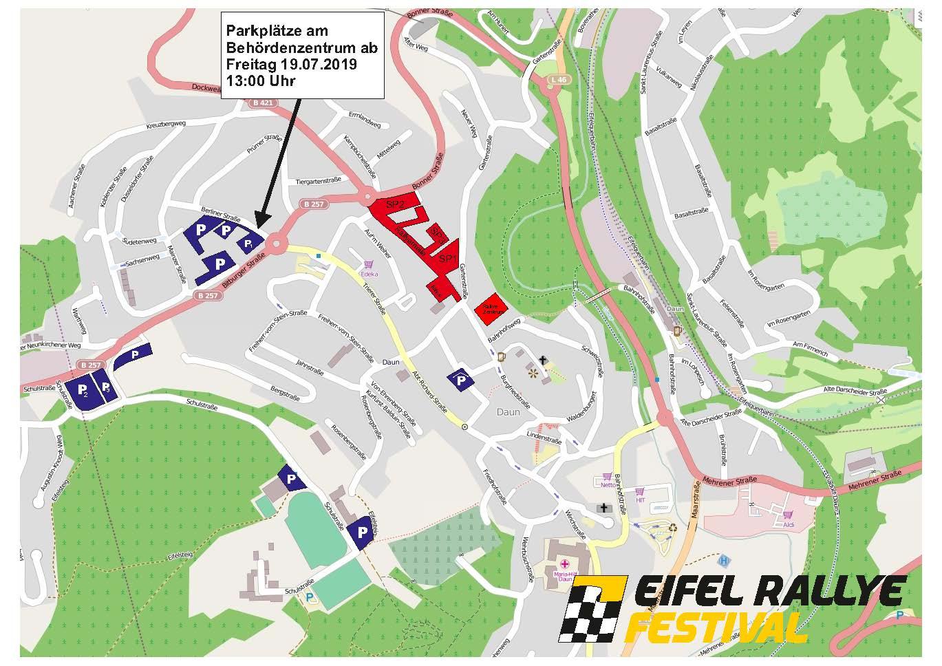 Eifel Karte Pdf.Downloads Eifel Rallye Festival